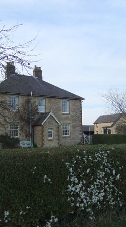Spinney Lodge Farm Bed & Breakfast